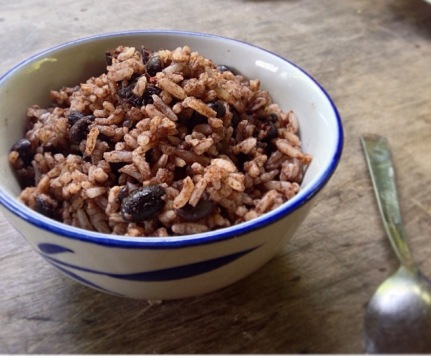 gallo pinto light